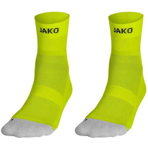JAKO Basic Sportstrümpfe Kinder & Herren Trainingssocke versch. Farben – Bild 8