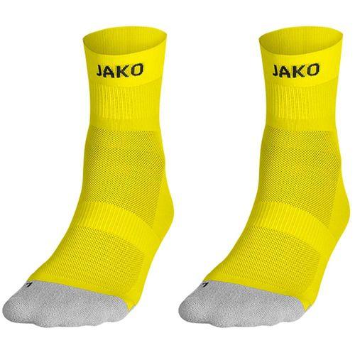 JAKO Basic Sportstrümpfe Kinder & Herren Trainingssocke versch. Farben – Bild 4