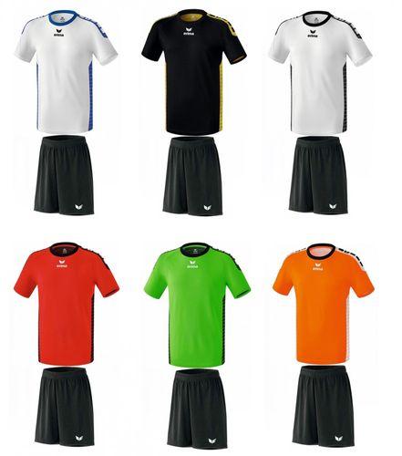 Erima Meisterschaft Volleyball Herren Trikot & Shorts Set versch. Farben