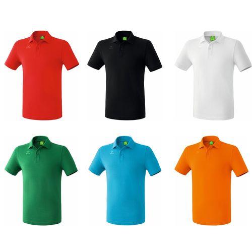 Erima Golf Perfect Herren Poloshirt Polohemd