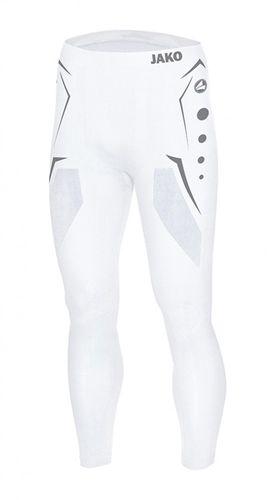 JAKO Bergamo Kinder Funktionsunterwäsche Tight lange Sport Unterhose – Bild 4