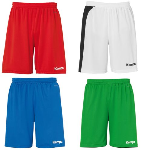 Sportskanone Kempa Bad Boys Kinder Shorts kurze Hose