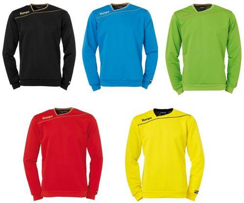 Kempa Euro Winner Handball Sweatshirt – Bild 1