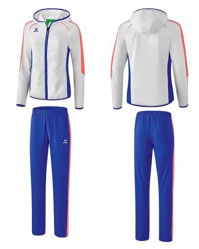 Erima Melbourne Sportskanone Pro Damen Trainingsanzug Jogginganzug versch. Farben – Bild 3