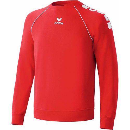 Erima York Handball Torwart Pullover Schwarz Rot Grün Blau Gelb – Bild 5