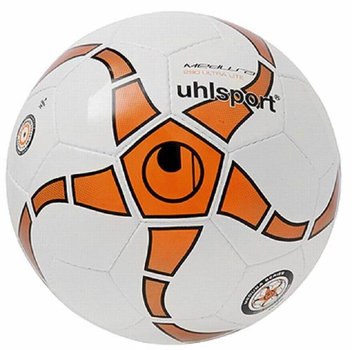 Uhlsport Methusalem 290g Hallenfussball Kinder Futsal Ball Gr. 4