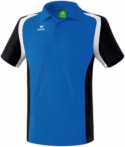 Erima Bristol Herren Funktions Poloshirt Polohemd Piquee versch. Farben – Bild 3
