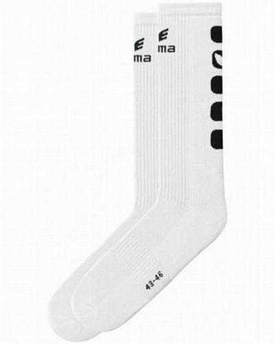 Erima Sportskanone Stoke Socken lange Socken Herren & Kinder versch. Farben – Bild 5