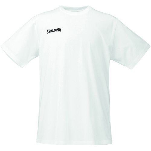 Spalding Sportskanone Los Angeles Kinder Herren Sport T-Shirt – Bild 5