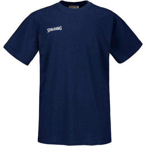 Spalding Sportskanone Los Angeles Kinder Herren Sport T-Shirt – Bild 6