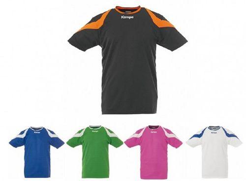 Kempa Sleet Handballtrikot Shirt