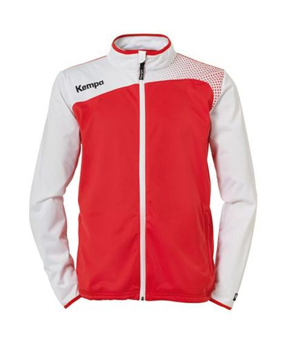 Kempa Raining Handball Trainingsjacke Sportjacke – Bild 2