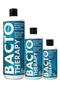 Bacto Reef Therapy 250ml bacteria cultures for your marine aquarium – image 2