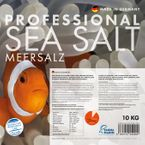 10 kg Professional Sea Salt für den professionellen Aquarianer