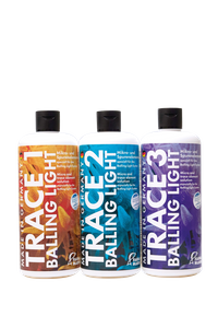 Balling Trace 3 Metallic Health Fluorescent Effect 500ml – Bild 2