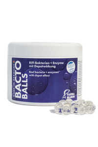 Bacto Reef Balls - Reef bacteria + enzymes  with depot effect – image 4