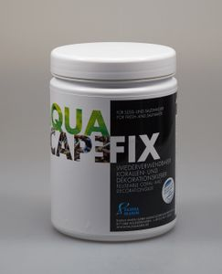 AQUA SCAPE FIX 1000ml can - Reusable Coral- and Decorationglue – image 1