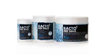 Bacto Reef Balls 250ml Riff-Bakterien + Enzyme mit Depotwirkung – Bild 2
