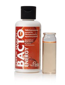 Bacto Energy 100ml specialized food source for nutrient reducing bacteria – image 1