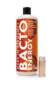 Bacto Energy 1000ml specialized food source for nutrient reducing bacteria – image 1