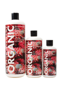 Organic 500ml organic nutrients and organically-bound trace elements – image 2