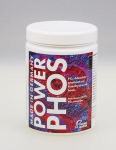 Power Phos 1000ml can - wet Iron-hydroxide based adsorber – image 1