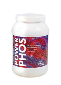 Power Phos 2000ml can - wet Iron-hydroxide based adsorber – image 1
