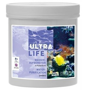 Ultra Life 100ml can - Highly active natural clay mineral