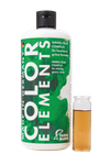 Color Elements Green Blue Complex 250ml für leuchtend grüne Korallen