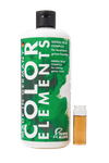 Color Elements Green Blue Complex 500ml for shining green corals