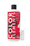 Color Elements Red Purple Complex 500ml für leuchtend rote Korallen 001