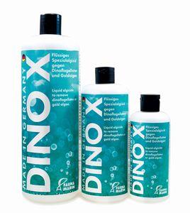 DINO X 500ml Breitband Algenpräparat für Riffaquarien – Bild 2
