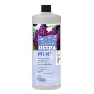 Min S 100ml  Our best coral food made for all corals in the saltwater aquarium – image 2