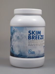Skim Breeze 2000 ml can - special adsorbing granule used for purifying the air pulled-in by protein skimmers – image 3