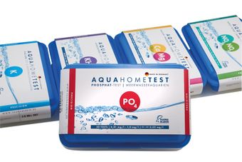 AquaHomeTest PO4: Phosphate-Test for seawater-aquarium – image 1