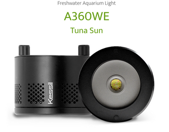 KESSIL A360 WE Tuna Sun – image 2