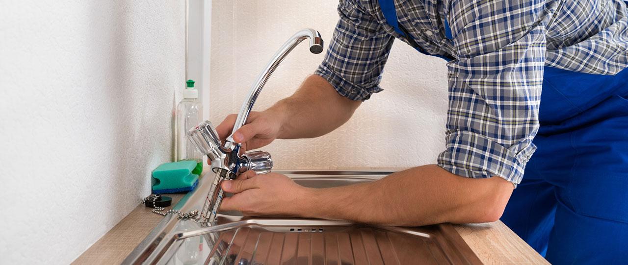 Küche und Bad - Alles was Sie brauchen!