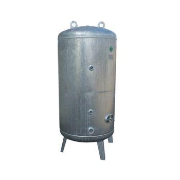 Druckkessel 2000 Liter Druckbehälter 6 bar Wasser verzinkt – Bild $_i
