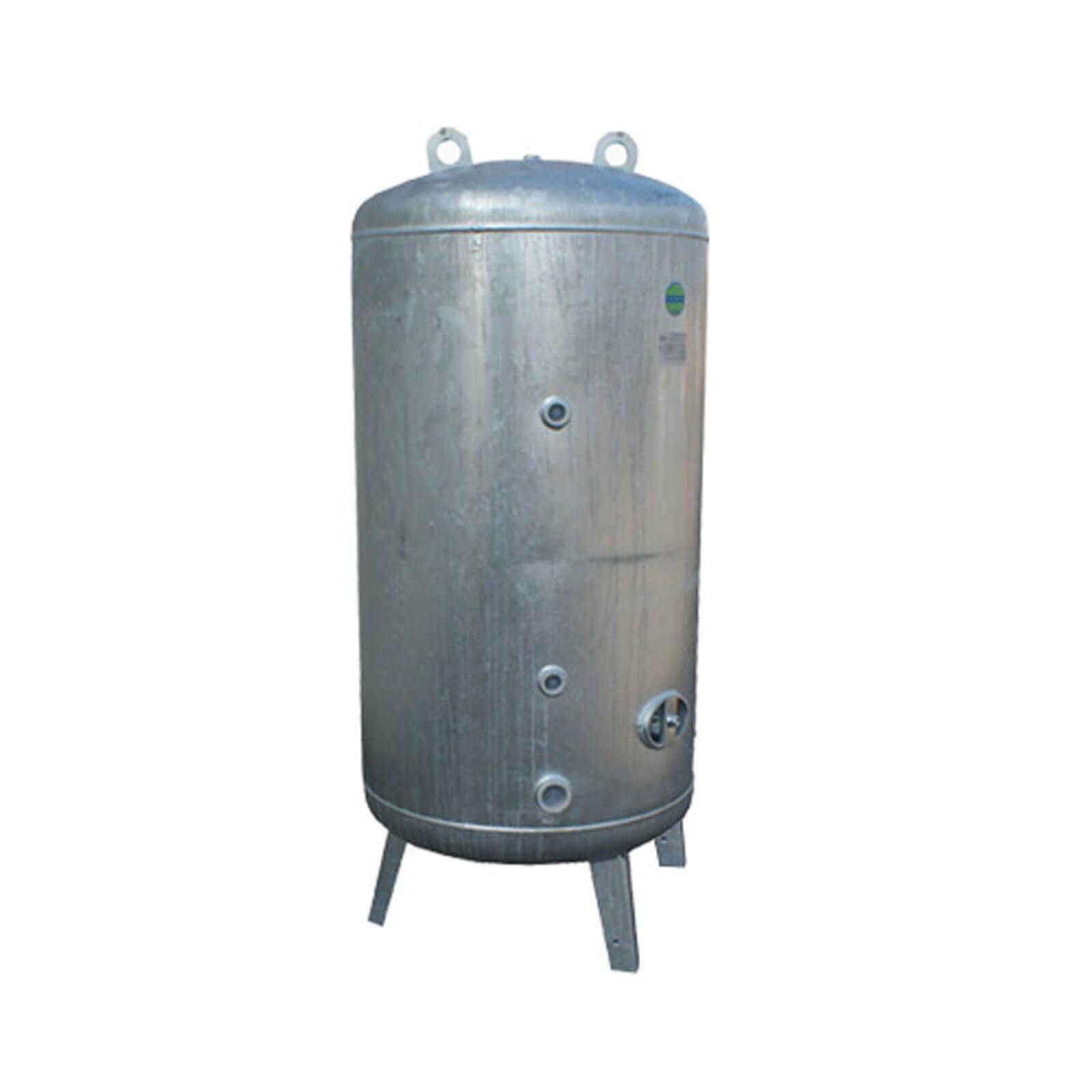 druckkessel 1000 liter druckbehälter 6 bar wasser verzinkt