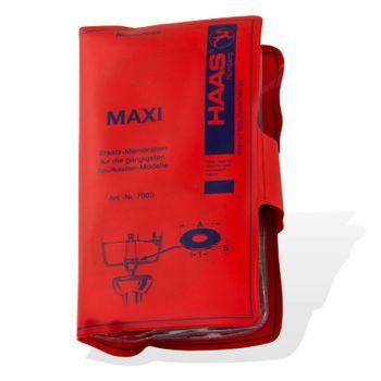 Haas Dichtungssortiment MAXI Dichtungsset Spülkasten Membranen – Bild $_i