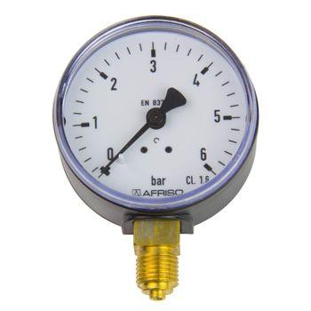 Speck Wasserstandsarmatur für Druckkessel 150l - 750l – Bild $_i