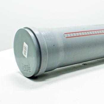 HT Muffenstopfen DN75 HTM Kunststoff Rohr Stopfen Deckel – Bild $_i