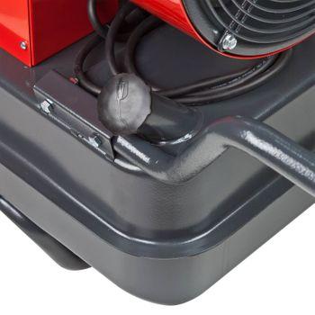 Ölheizgerät Antares 50 Diesel Heizkanone 48,5kW Heizgebläse – Bild $_i