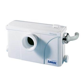 Lomac Suverain 3000-A WC Hebeanlage mit Schneidwerk – Bild $_i
