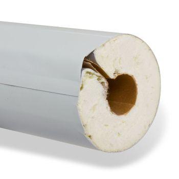 AustroPUR 035 Rohrisolierung 15x20 mm PU-R Dämmschale mit PVC-Mantel – Bild $_i