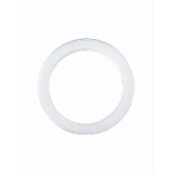100x pe dichtungen 1 zoll 29 x 37 mm kunststoff wasserz hler wassermesser ebay. Black Bedroom Furniture Sets. Home Design Ideas