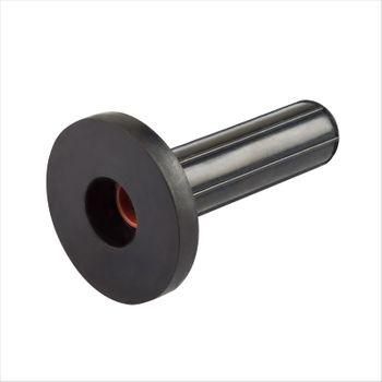 Schallschutzdübel 16mm Gummidübel mit Bund Kragen – Bild $_i