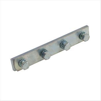 Stahl Schienenverbinder Profil 27x18 28x30 Verbinder Montageschiene Lochschiene – Bild $_i