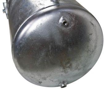 Druckbehälter 245 Liter 6 bar Druckkessel liegend Kolbenpumpen – Bild $_i
