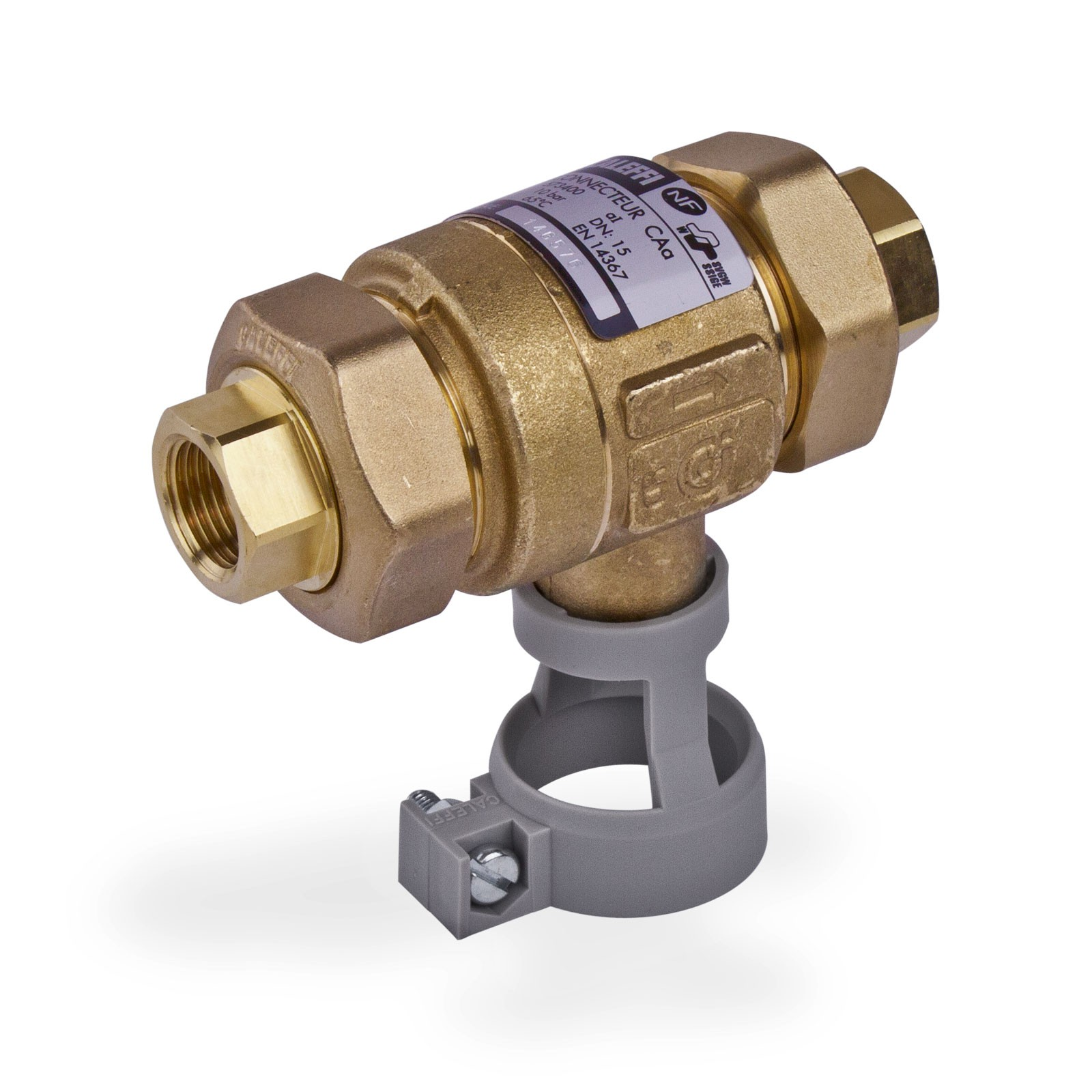 Systemtrenner Typ CA 1/2 Zoll Sicherheitsventil Rohrtrenner